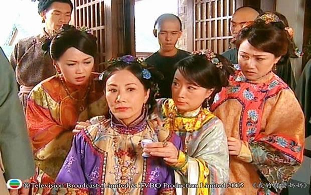 Những bộ phim TVB đề tài gia đình  Ký ức tuổi thơ của nhiều thế hệ khán giả Việt (P1)