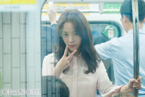 5 lý do Familiar Wife của Ji Sung-Han Ji Min gây sốt ngang Thư ký Kim của Park Seo Joon-Park Min Young