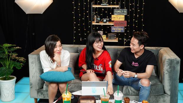 """Thu Minh chia sẻ về """"thần thái"""" của Trúc Nhân trong MV: """"Cười nhưng bên trong đau - như vậy mới là """"đỉnh cao"""" của sự diễn xuất""""."""