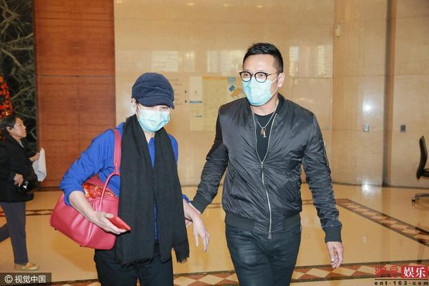 Những chuyện tình cổ tích đáng ngưỡng mộ của các diễn viên TVB (P3)