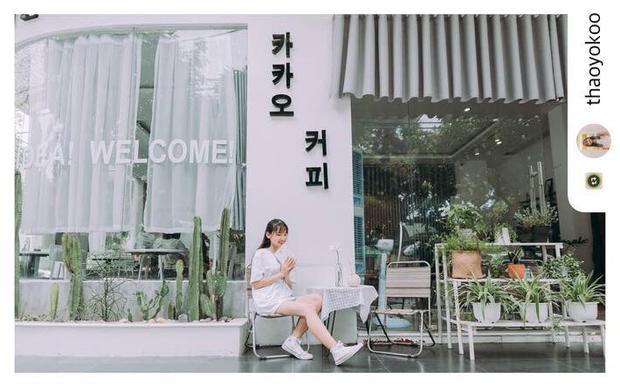 Không thua kém Đà Lạt, giới trẻ Đà Nẵng giờ cũng đã có background tiếng Hàn để chụp ảnh sống ảo rồi đây này!