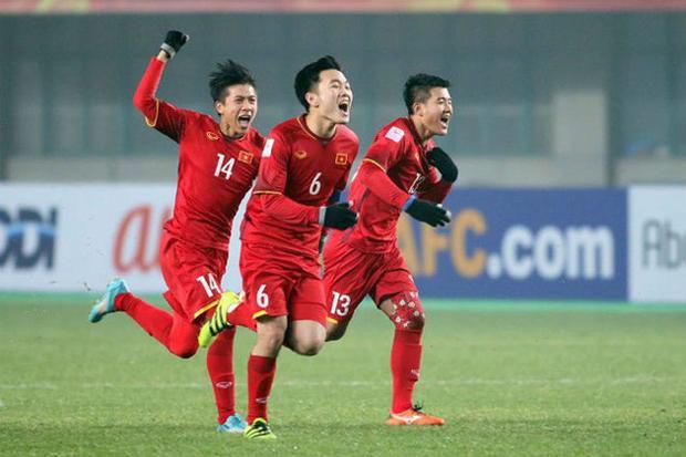 Người hâm mộ nước nhà không được coi U23 Việt Nam thi đấu ở ASIAD trên sóng VTV.