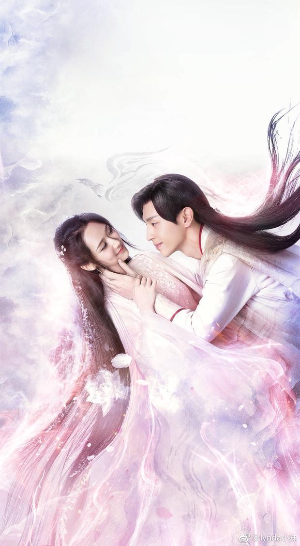 """Lên sóng 2/8, """"Hương mật tựa khói sương"""" sẽ khởi đầu cuộc chiến phim ảnh đặc sắc tháng 8 Hoa Ngữ"""