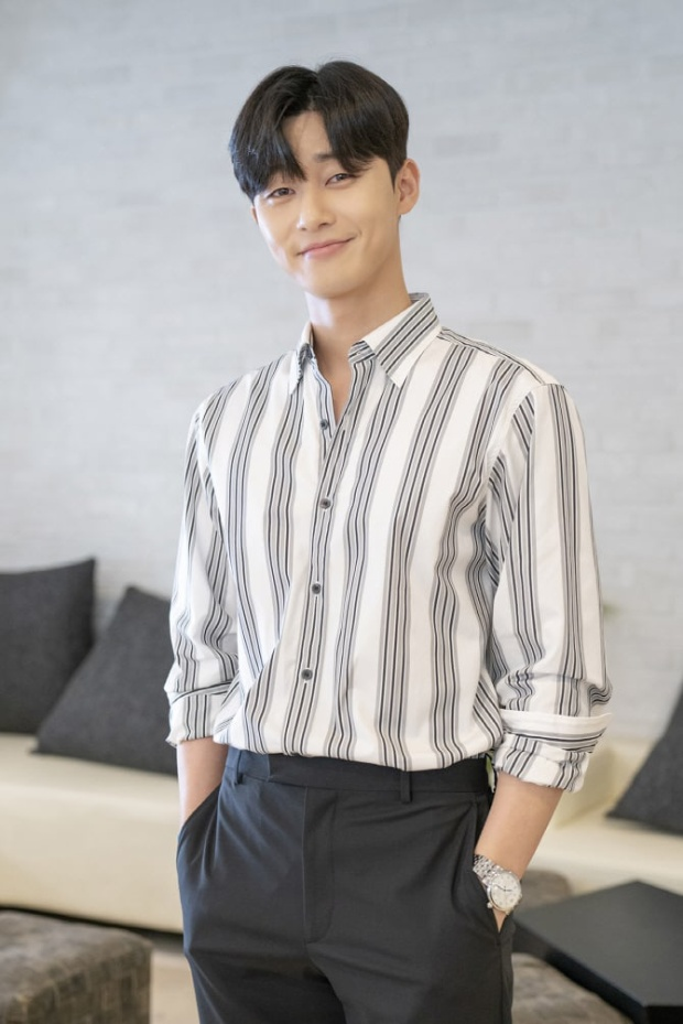 Park Seo Joon bật mí: Trước khi Thư ký Kim hết, Tae Hyung (BTS) và Park Hyung Sik đã đến ngủ ở nhà tôi