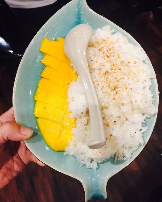 Cảm tưởng như tăng thêm chục ký với loạt món ăn vặt đậm chất Thái Lan trong mùa hè này!