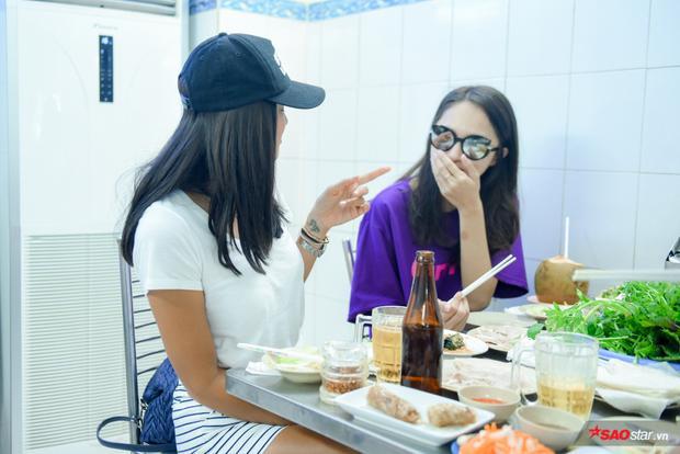 Lukkade và Hương Giang sẽ cùng tham gia Just Love - Talkshow dành cho cộng đồng LGBT.