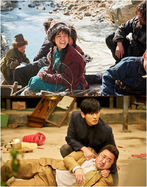 Thử thách thần chết 2 lập kỷ lục lịch sử phim Hàn với hơn 1,25 triệu người xem trong ngày đầu tiên