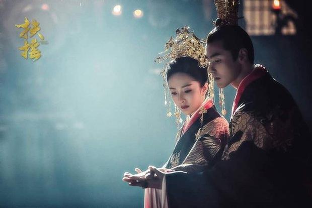 Phù Dao tập 55  56: Lộ diện công chúa Toàn Cơ  Phượng Vô Danh