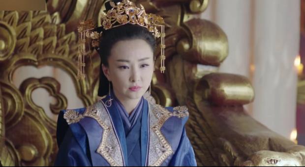 Nữ vương Phượng Toàn - người gây ra mọi tội ác để chiếm đoạt vương vị.