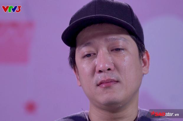 Trường Giang giàn giụa nước mắt: Sợ nhất một ngày, khán giả không còn vỗ tay vì những sai lầm của mình