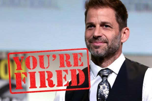 Zack Snyder  Đạo diễn tâm huyết hay kẻ bị ruồng bỏ cay đắng của vũ trụ DC?