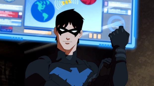Dick Grayson là Robin thành công nhất, thậm chí còn trở thành siêu anh hùng Nightwing khi trưởng thành