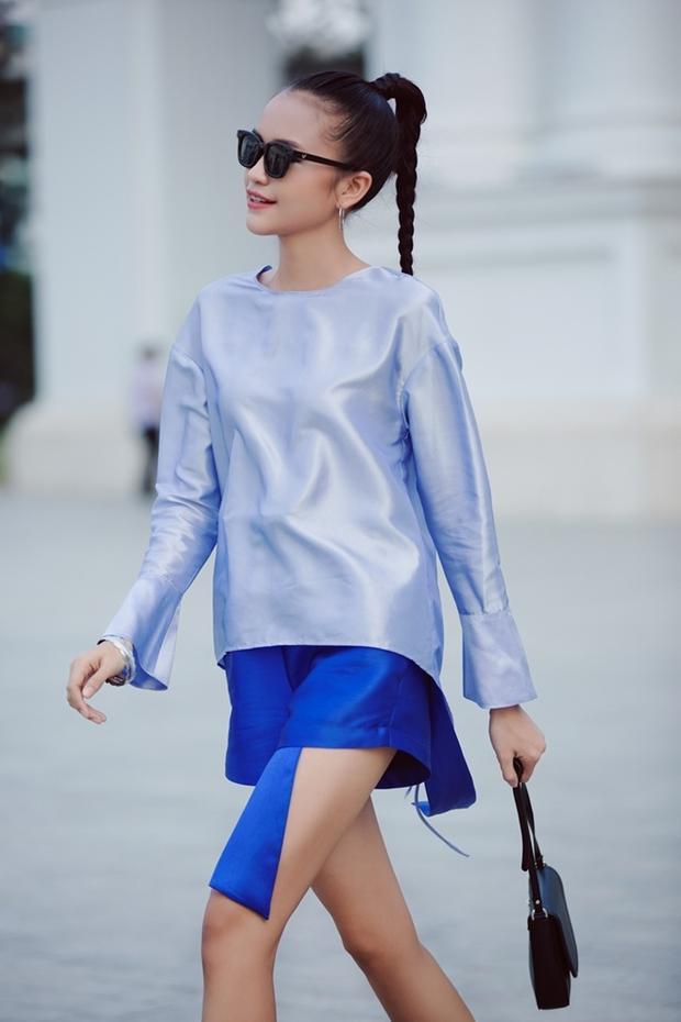 Nếu cô tự tin và thể hiện hết những gì bản thân có trong hành trình sắp tới của cuộc thi sắp tới,khả năng chạm tới vương miện Miss Supranational Vietnam 2018 chẳng phải là viễn cảnh xa vời.
