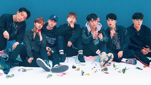 iKON chính thức trở lại, 3 từ để mô tả thôi: Quá ngầu luôn!