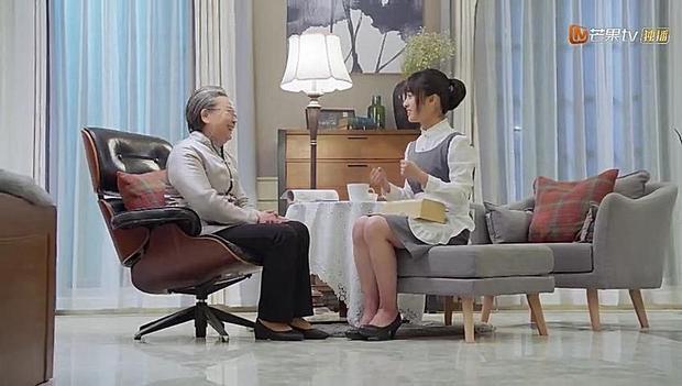 Tập 25  26 Vườn sao băng 2018: Mẹ Đạo Minh Tự quay về, sóng gió lại tiếp tục nổi lên