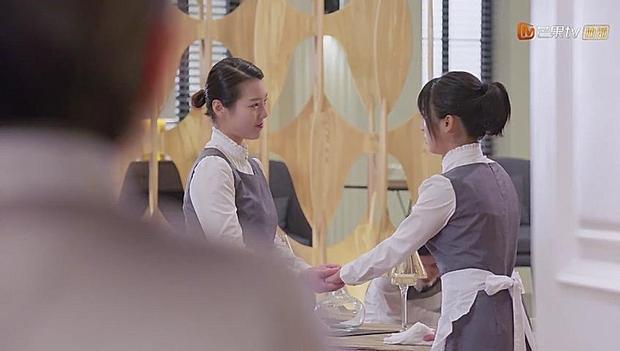 Sam Thái cho thím Ngọc Thấy được cô là một cô gái tốt bụng, biết nghĩ cho người khác.