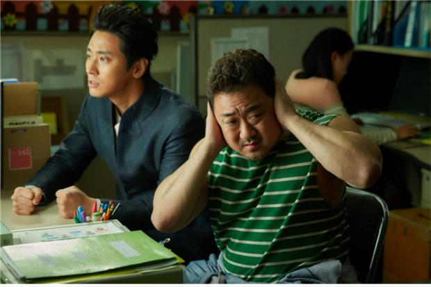 Thử thách thần chết 2 tiếp tục đại phá kỷ lục lịch sử phim điện ảnh Hàn với 2,3 triệu lượt xem ngày thứ hai