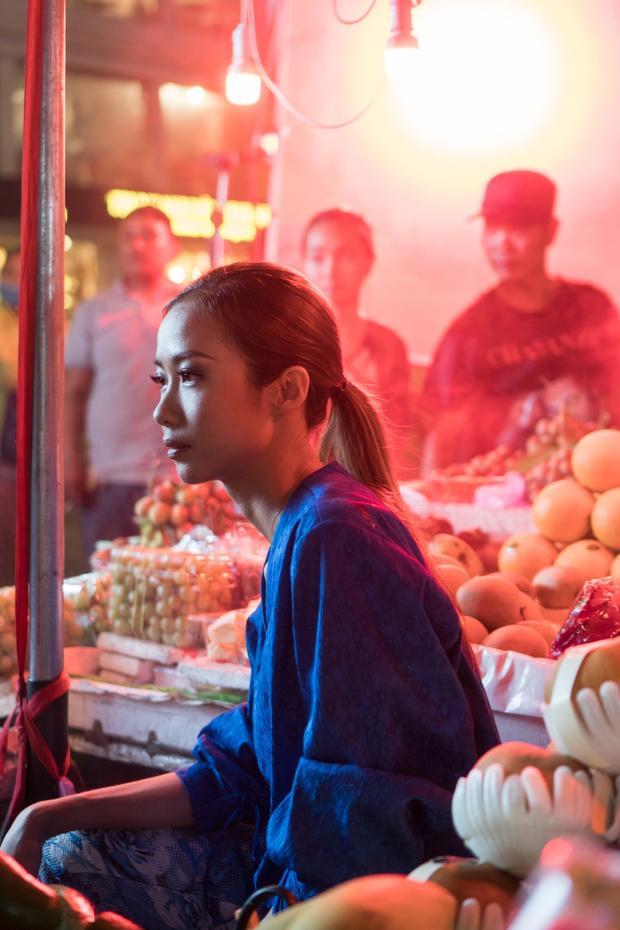 Rapper nữ hiếm hoi của Hip Hop Việt tiết lộ rằng năm 2018, 2019 này là thời điểm để cô tung ra các sản phẩm âm nhạc của mình và khởi hành là N-SAO?.