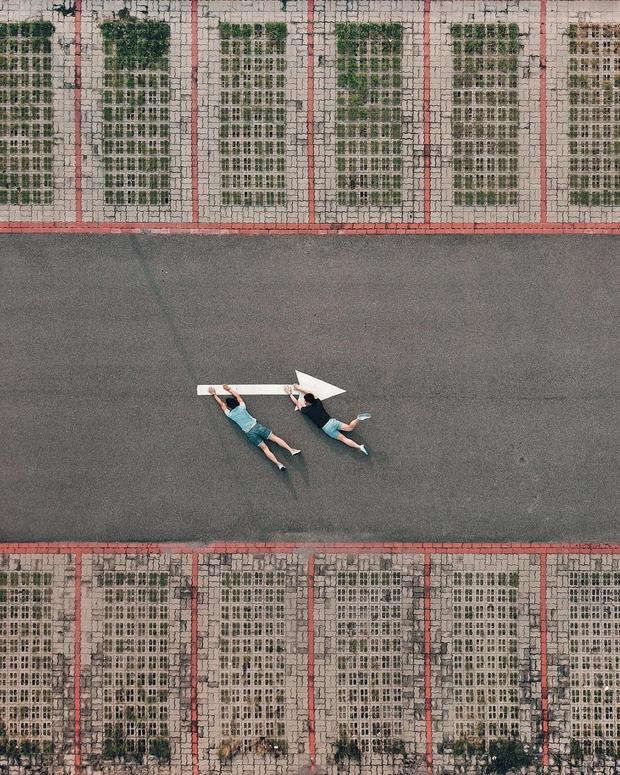 Loạt khoảnh khắc khi du lịch Việt Nam của hot boy Malaysia nổi tiếng MXH vì bức ảnh chụp Cầu Vàng
