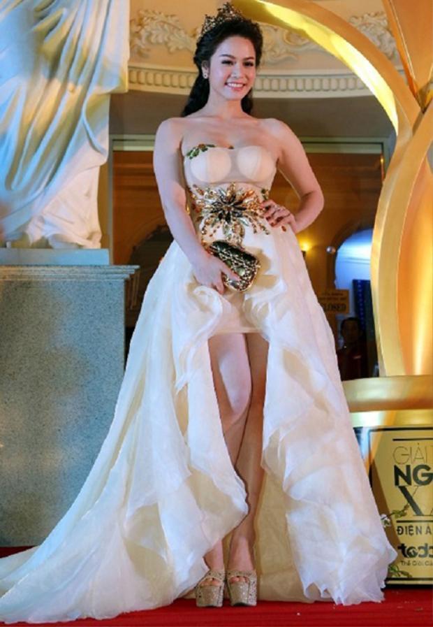 Đỗ Mỹ Linh, Huyền My mặc đẹp đến đâu mà vướng lỗi trang phục này thì đều mất điểm trầm trọng