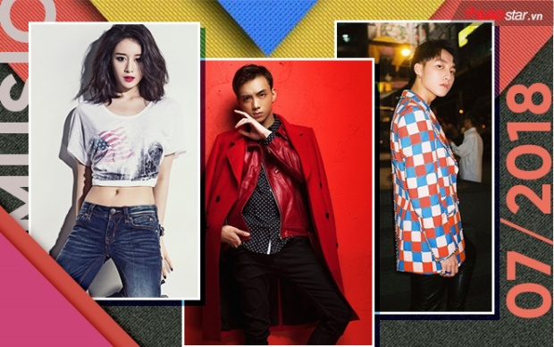 Xin được chúc mừng Sơn Tùng M-TP và cặp đôi Soobin Hoàng Sơn - Jiyeon và cùng đón chờ những sản phẩm tiếp theo đến từ các nghệ sĩ.