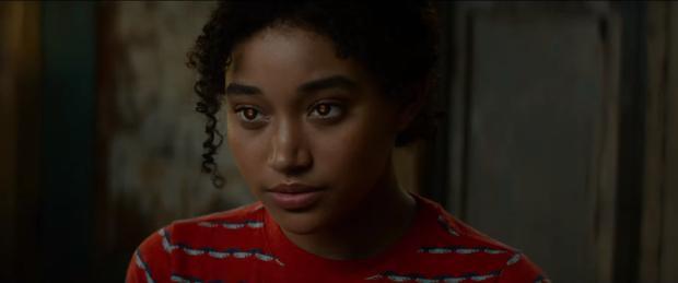 Trí lực siêu phàm  The Darkest Minds: Fan của các phim Hunger Games, Divergent và Maze Runner nên xem