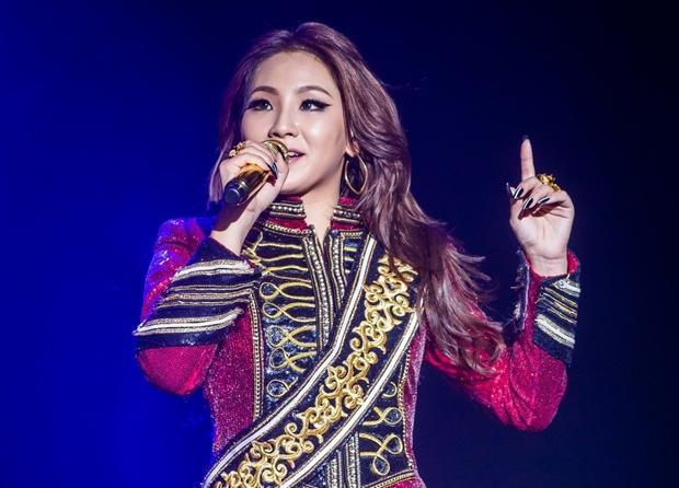 CL (2NE1) đột ngột huỷ bỏ gần hết hoạt động tại Singapore và lý do là