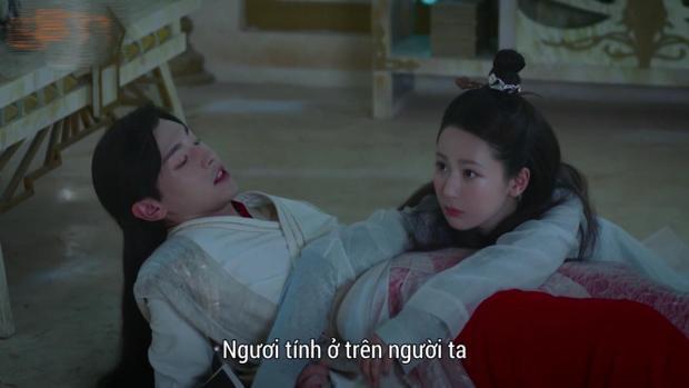 Húc Phượng không nhanh tay thu phục Cẩm Mịch, cẩn thận lại phải chịu kiếp em chồng đấy