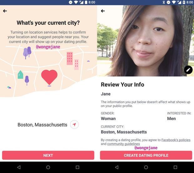 Facebook bắt đầu thử nghiệm tính năng giúp dân FA tìm gấu trên Facebook, cập nhật ngay kẻo lỡ