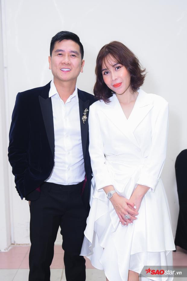 """Cặp đôi """"Giang - Hồ"""" tiếp tục đồng hành trên ghế nóng Giọng hát Việt nhí 2018."""