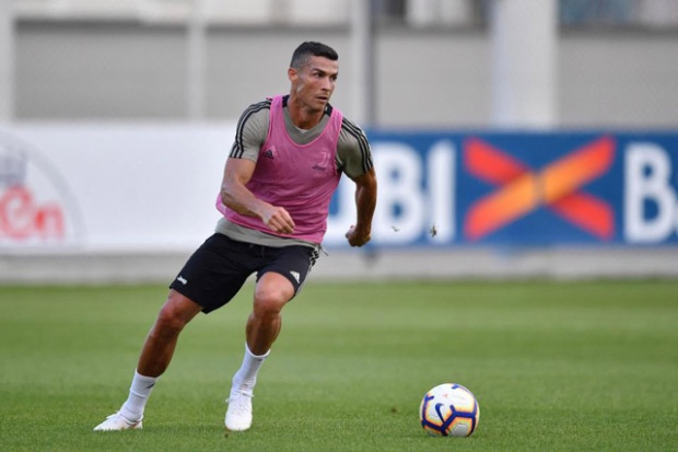 Ronaldo muốn tuyệt tình với Real.