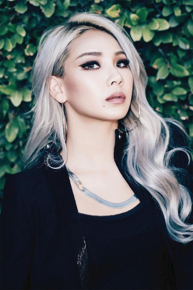 YG gián tiếp trả lời qua một kênh truyền thông về tình hình quan hệ không có sự mâu thuẫn với CL.