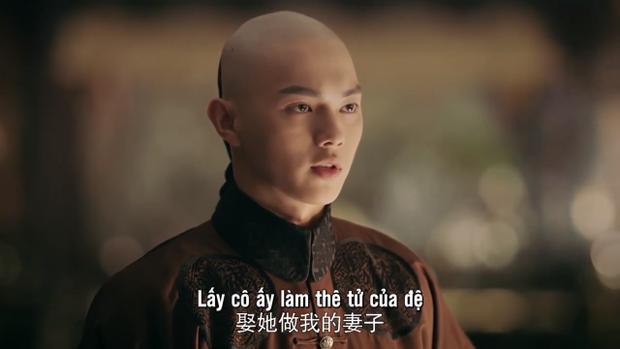 Diên Hi công lược tập 26: Minh Ngọc từ bỏ tâm ý đối với Phó Hằng, Nhĩ Tình cố ý dụ dỗ Hoàng thượng