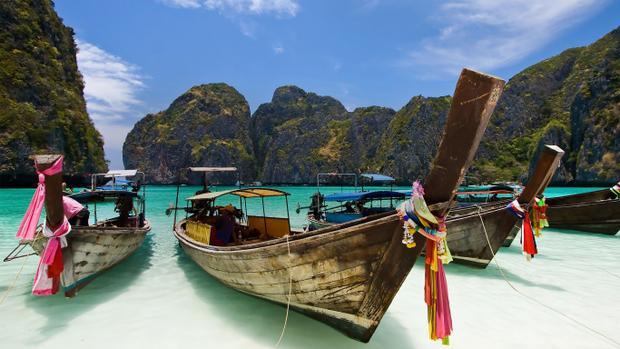 Tin được không? Với 15 triệu, bạn có thể ăn chơi ở Thái Lan tận 44 ngày!