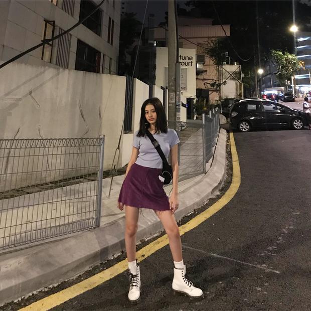 Hot girl lookbook Minh Ngọc tiết lộ về bạn trai siêu chất và lý do ít đăng ảnh tình tứ lên mạng