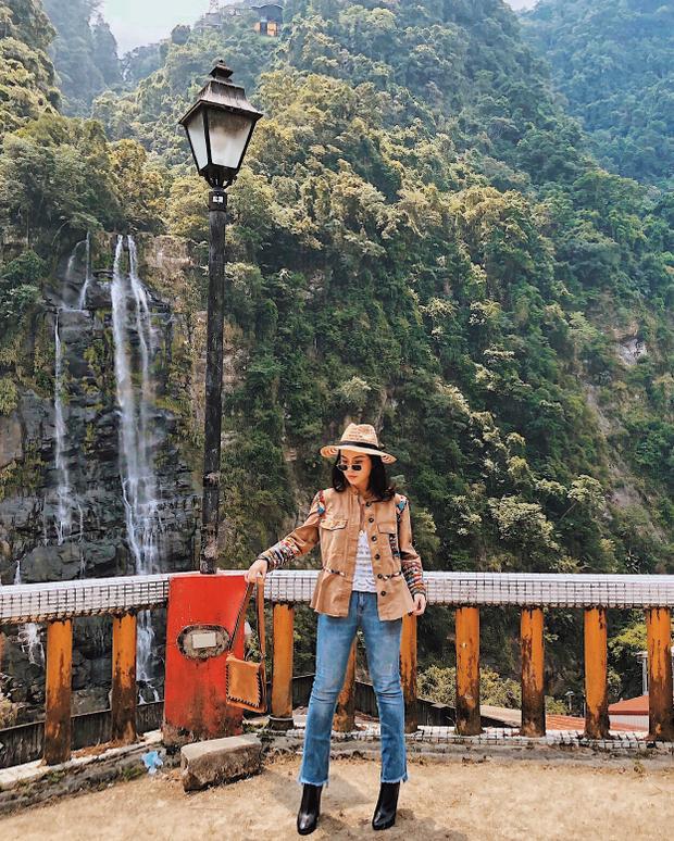 Hãy nhìn loạt ảnh mà hot girl Hà Trúc đi Đài Bắc, bạn sẽ hiểu vì sao nơi này cứ luôn hot đối với giới trẻ