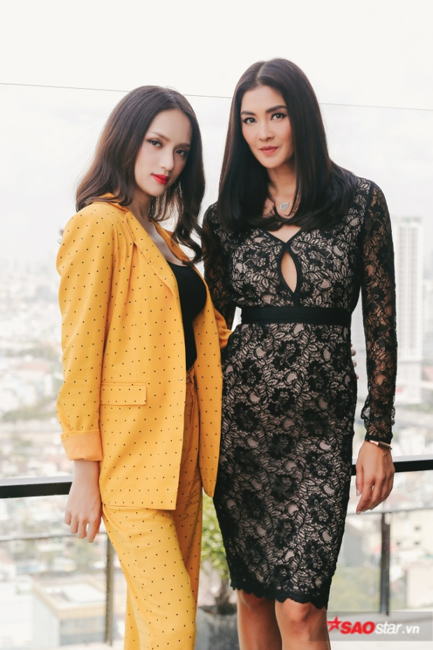 Hai người đẹp này sẽ mang lại cơ hội chuyển giới cho bạn trẻ nào đây?