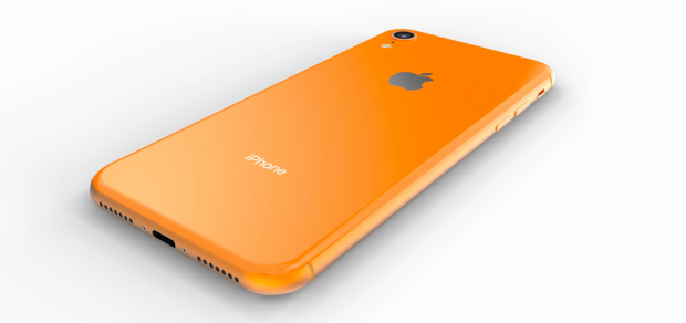 Những chiếc iPhone như thế này chắc chắn sẽ thu hút được giới trẻ. Điểm đặc biệt của chất liệu kính là màu máy có thể thay đổi theo những tông đậm, nhạt khác nhau khi thay đổi góc nhìn và tuỳ từng điều kiện ánh sáng.
