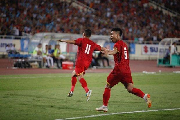 Những cái tên mới rất có thể được tung vào sân trong trận đấu gặp U23 Oman.