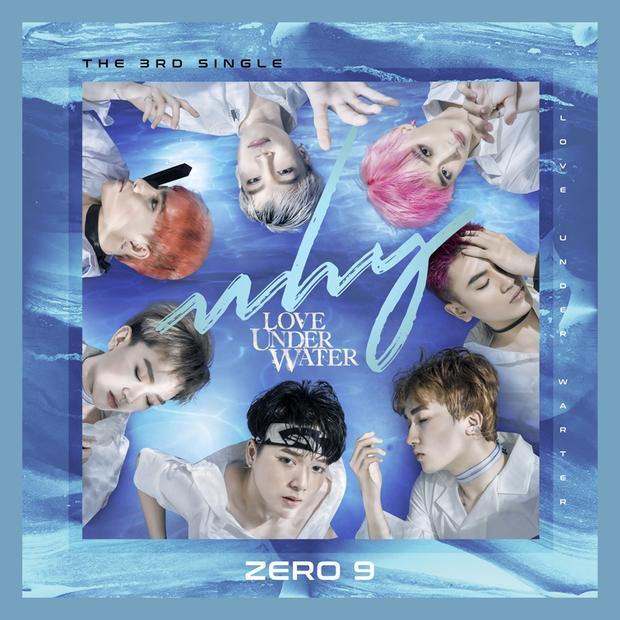 Zero 9 tiết lộ đây sẽ là sản phẩm được đầu tư lớn nhất của nhóm kể từ khi Debut đến giờ và cũng là MV mang màu sắc u ám nhất.