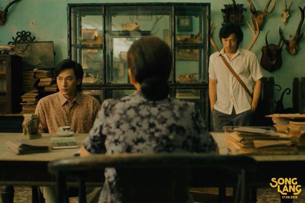 Tình trai mướt mát trong trailer mới nhất của Song Lang khiến con tim hủ nam hủ nữ rung rinh