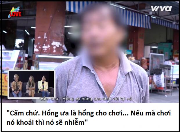 MXH dậy sóng với màn phản biện mạnh mẽ của Đào Bá Lộc trước phản ứng của phụ huynh khi nói về đồng tính