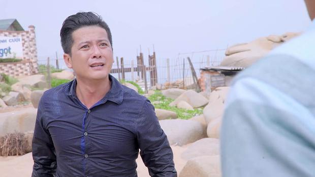 'Gạo nếp gạo tẻ' tập 40: Thương con gái, ông Vương bà Mai chửi thẳng con rể và sui gia