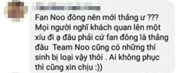 Được đánh giá cao về chuyên môn lý do gì khiến An Nhiên  Kiều Trang bị loại ở vòng Đo ván?