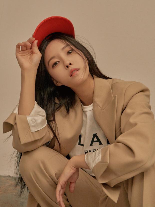 Hyomin (T-ara) và dự án solo: Quy tụ loạt tên tuổi lớn từng tạo ra bản hit cho EXO và Taeyeon!