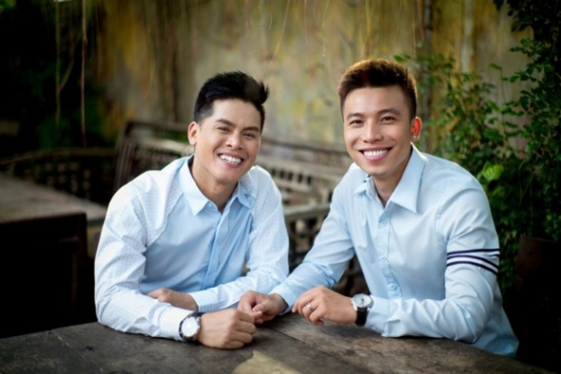 Trong showbiz Việt, đây chính là những cái tên truyền cảm hứng nhất đối với cộng đồng LGBT!