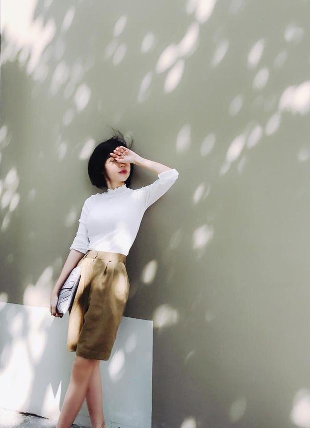 Elly Trần ngày càng gợi cảm, quyến rũ.
