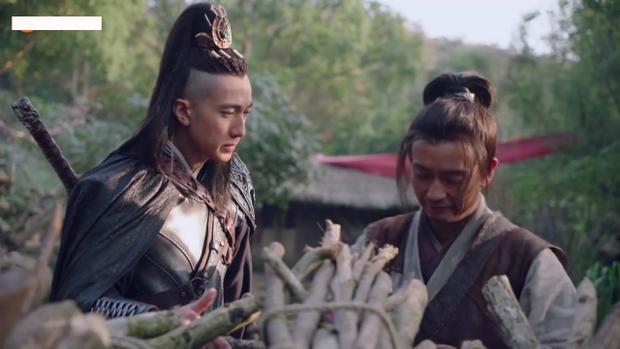 So với sự oán hận trong lòng của Lâm Động, Lâm Tiếu lại không hề oán trách việc mình thua dưới tay Lâm Lang Thiên.