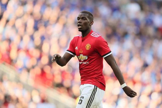 Pogba đang rất muốn chia tay Man United.