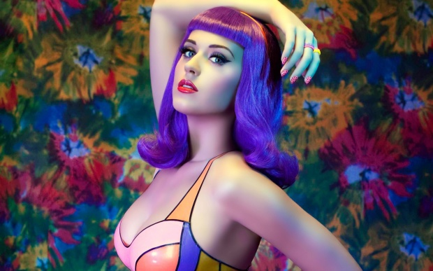 Witness của Katy trượt dài trong thất bại khiến cô rơi vào trầm cảm.